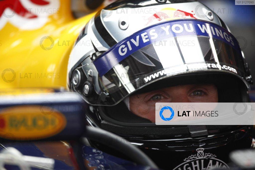 2007 Japanese Grand Prix - Saturday Qualifying