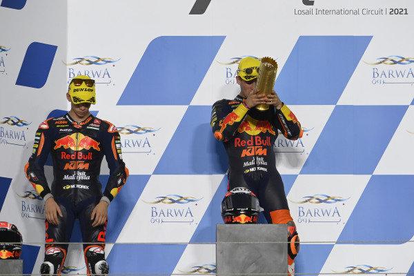 Jaume Masia, Red Bull KTM Ajo.