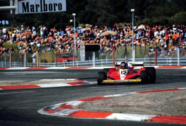 1978 French Grand Prix.