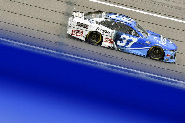 #37: Ryan Preece, JTG Daugherty Racing, Chevrolet Camaro Kroger