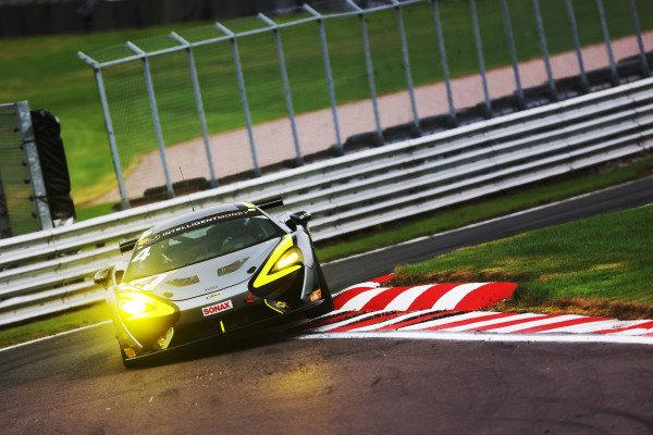Harry Hayek / Katie Milner - Team Rocket RJN McLaren 570S GT4
