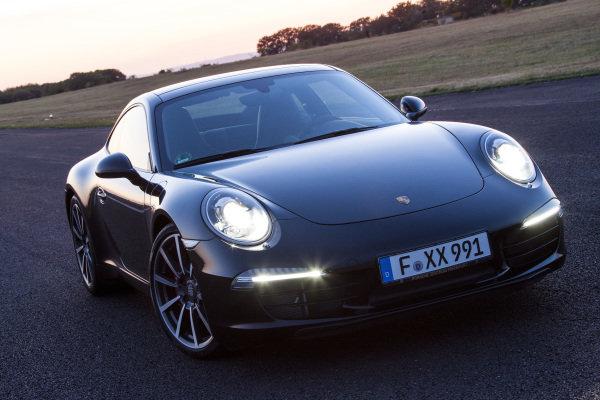 Porsche 911 991 Carrera S, 2012