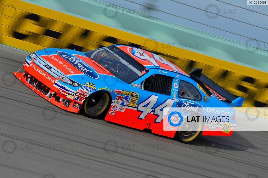 20-22 November, 2009, Homestead, Florida, USAA J Allmendinger car.©2009, LAT South, USALAT Photographic