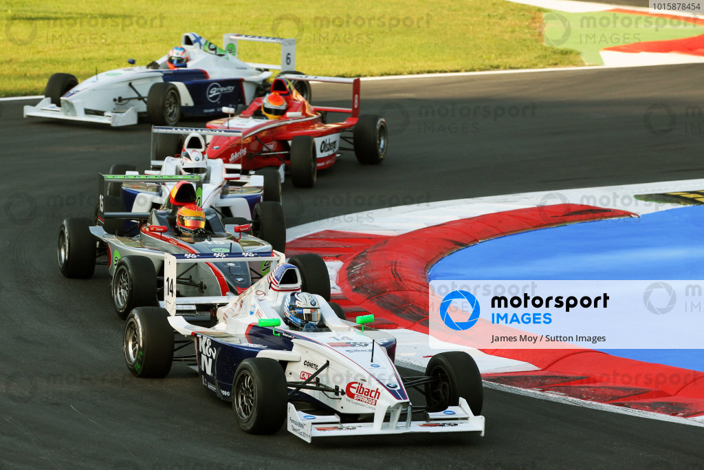 Formula BMW Europe