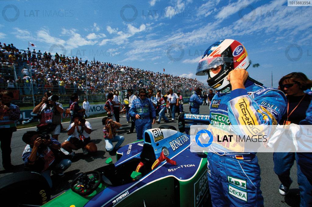 1994 Canadian Grand Prix