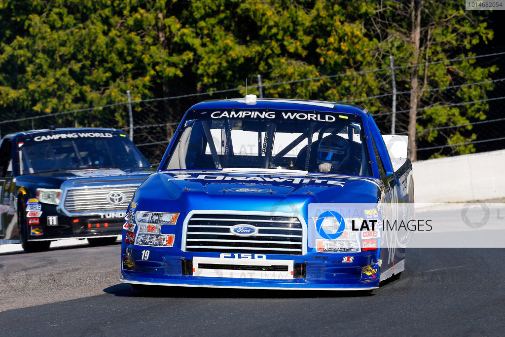 Round 15 - Canadian Tire Motorsport Park, Ontario, Canada