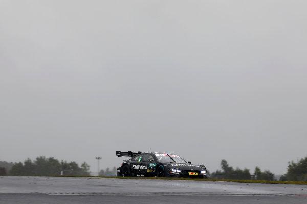 2017 DTM Round 7  Nürburgring, Germany  Friday 8 September 2017. Bruno Spengler, BMW Team RBM, BMW M4 DTM  World Copyright: Alexander Trienitz/LAT Images ref: Digital Image 2017-DTM-Nrbg-AT1-0563