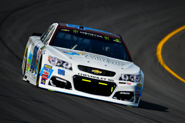 Monster Energy NASCAR Cup Series Quaker State 400 Kentucky Speedway, Sparta, KY USA Friday 7 July 2017 Dale Earnhardt Jr, Hendrick Motorsports, Nationwide Children's Hospital Chevrolet SS World Copyright: Barry Cantrell LAT Images