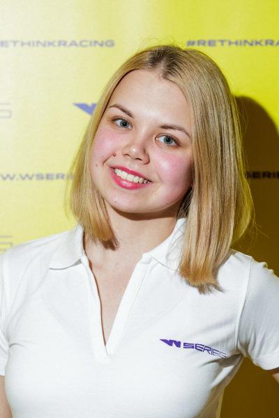 Lyubov Ozeretskovskaya