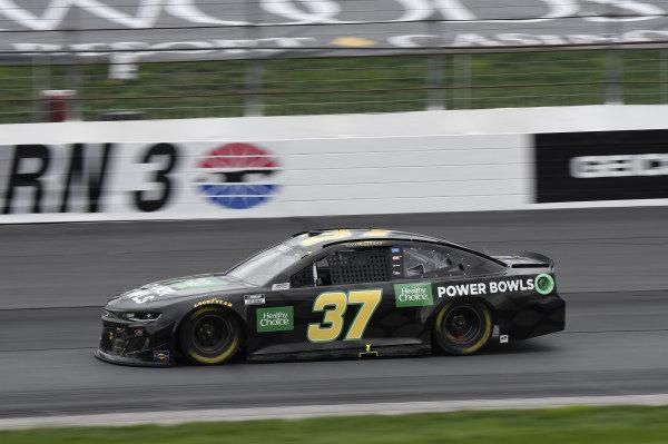 #37: Ryan Preece, JTG Daugherty Racing, Chevrolet Camaro Healthy Choice Power Bowls