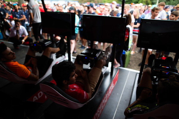 HUNGARORING, HUNGARY - AUGUST 02: Jehan Daruvala (IND, PREMA Racing) during the Hungaroring at Hungaroring on August 02, 2019 in Hungaroring, Hungary. (Photo by Joe Portlock / LAT Images / FIA F3 Championship)