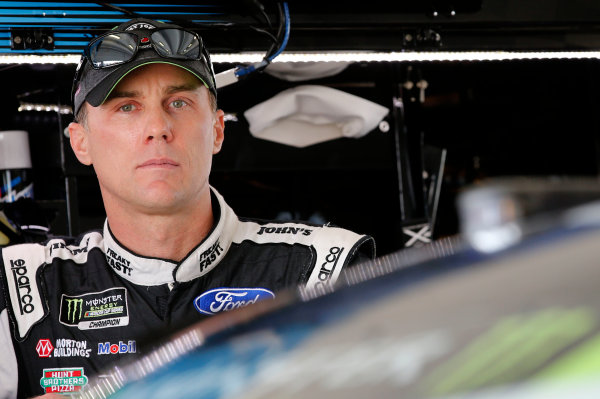Monster Energy NASCAR Cup Series Ford EcoBoost 400 Homestead-Miami Speedway, Homestead, FL USA Saturday 18 November 2017 Kevin Harvick, Stewart-Haas Racing, Jimmy John's Ford Fusion World Copyright: Matthew T. Thacker LAT Images
