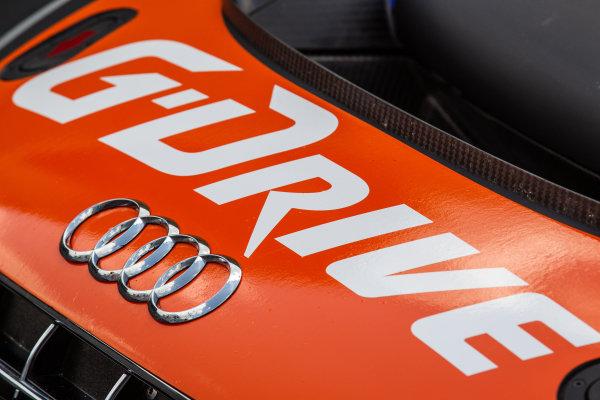 WRT Racing Team Audi R8 LMS ultra detail