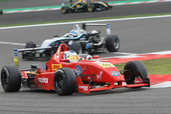 28th-30th July 2010, Spa Francorchamps, BelgiumJames Cole (GBR) T Sport Dallara Mugen HondaWorld copyright: Ebrey/LAT photographic