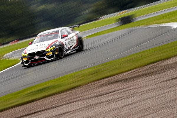 #9 Chris Salkeld / Andrew Gordon-Colebrooke - Century Motorsport BMW M4 GT4