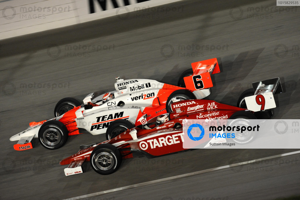 IndyCar Series: IndyCar Photo