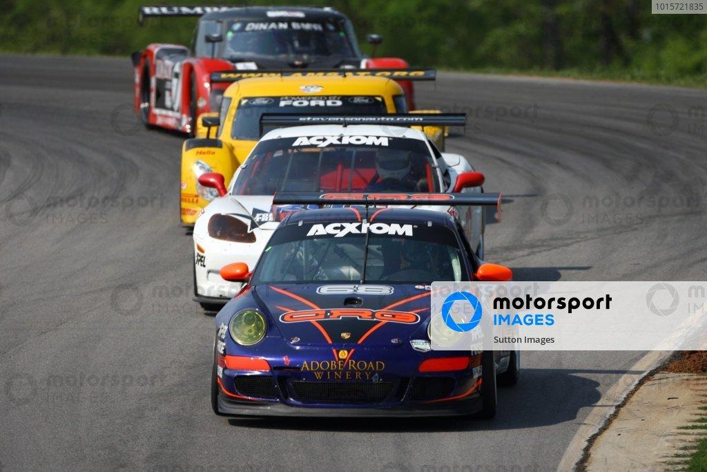 Grand American Rolex Sports Car Series