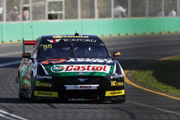 Jack Le Brocq, Tickford Racing Holden