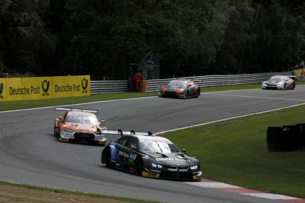 Bruno Spengler, BMW Team RMG, BMW M4 DTM.