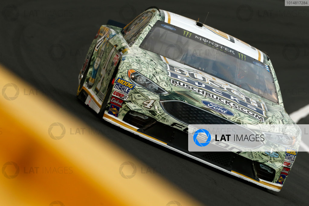 NASCAR All-Star Race - Charlotte, North Carolina, USA