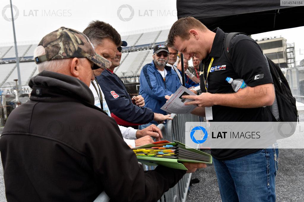13-15 May, 2016, Dover, Delaware USA Michael McDowell, Leavine Family Racing ? 2016, Nigel Kinrade LAT Photo USA