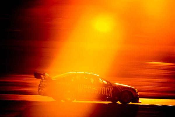 2017 Supercars Championship Round 8.  Ipswich SuperSprint, Queensland Raceway, Queensland, Australia. Friday 28th July to Sunday 30th July 2017. Will Davison, Tekno Autosports Holden.  World Copyright: Daniel Kalisz/ LAT Images Ref: Digital Image 290717_VASCR8_DKIMG_10500.jpg