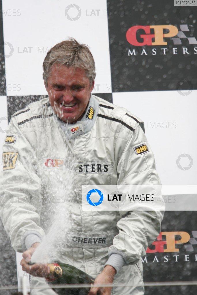 2006 Grand Prix Masters.
