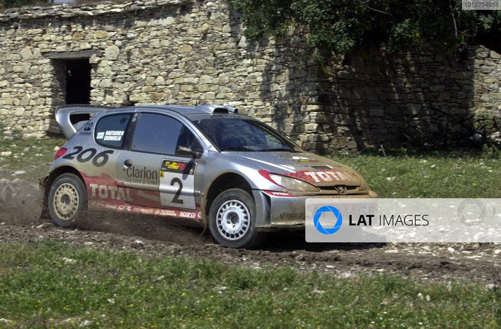 World Rally Championship,