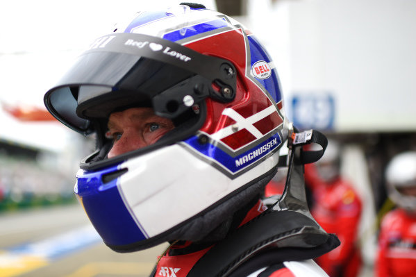 Jan Magnussen, #49 High Class Racing Oreca 07 - Gibson LMP2