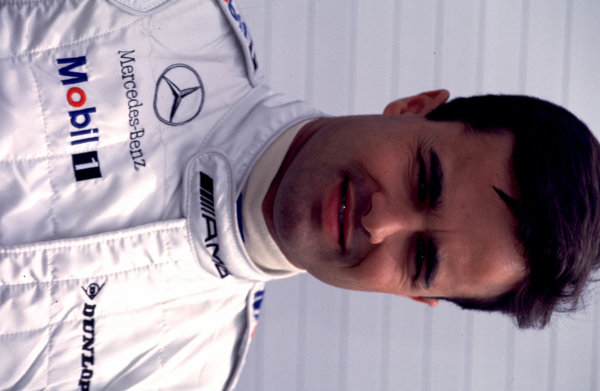 Pedro Lamy - Portrait.