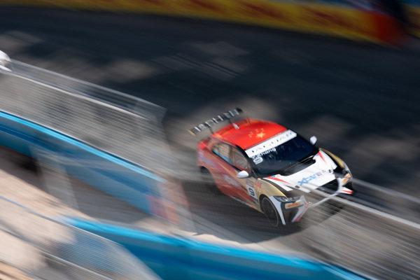 Zhang Yaqi (CHI), Jaguar China Racing