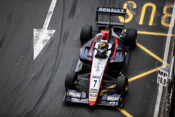 Max FEWTRELL (GBR, Hitech Grand Prix)